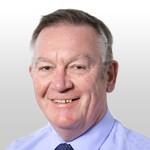 Tom McCormick